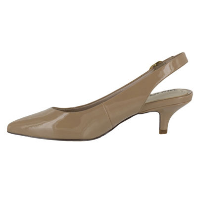 Easy Street Faye Womens Pumps