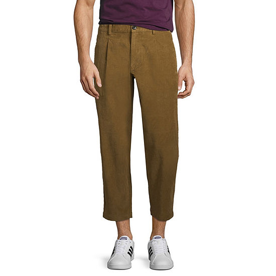 Arizona Mens Regular Fit Corduroy Pant
