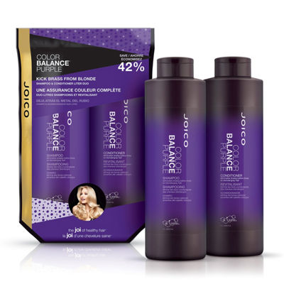 Joico Colore Balance Liter Duo Value Set - 33.8 oz.