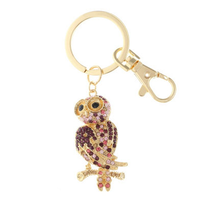 Monet Jewelry Key Chain