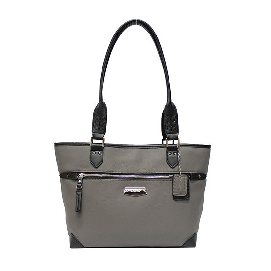 Rosetti Janet Double Handle Tote Bag