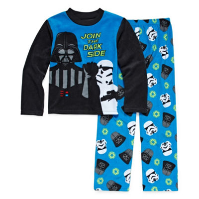 2-pc. Star Wars Pajama Set Big Kid Boys