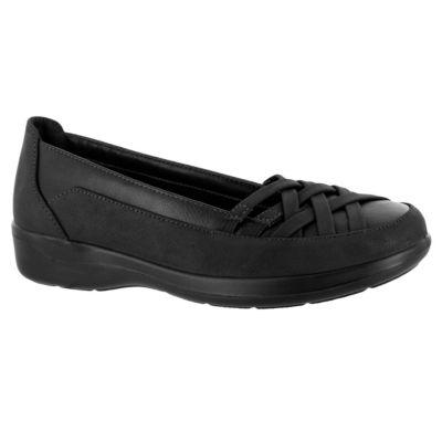 Easy Street Vista Womens Slip-On Shoes