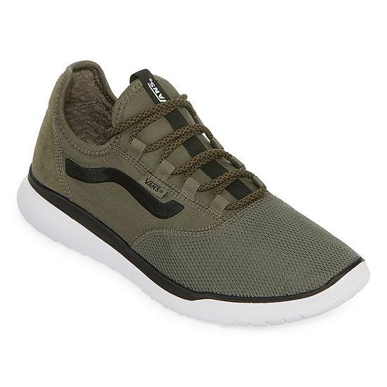 Vans Cerus Lite Mens Lace-up Sneakers