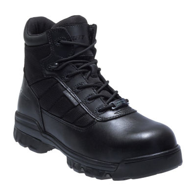Bates Mens Ultra Lites Lace-up Work Boots