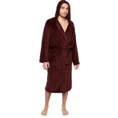 Stafford Men's Soft Touch Robe - Big