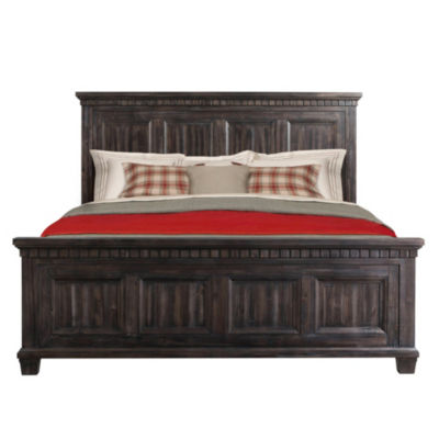 Picket House Furnishings Steele Panel 4-pc. Bedroom Set