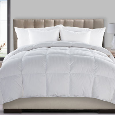 Hyper Down Extra Warmth Down and Feather Blend Comforter