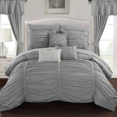 Chic Home Avila 20-pc Comforter Set