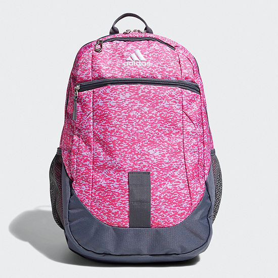 a5099bfa180 adidas Foundation IV Backpack - JCPenney