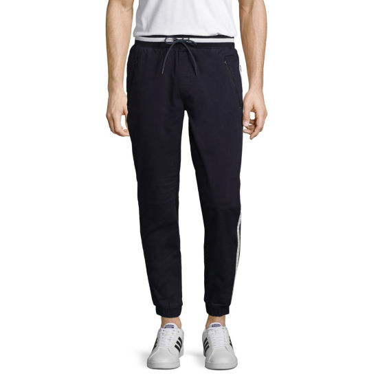 Arizona Flex Twill Side Stripe Skinny Joggers