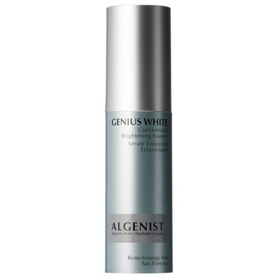 Algenist Genius White Brightening Essence