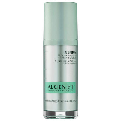 Algenist Genius Ultimate Anti-Aging Vitamin C+ Serum
