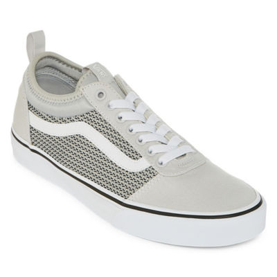 Vans Ward Alt Closur Mens Skate Shoes Slip-on