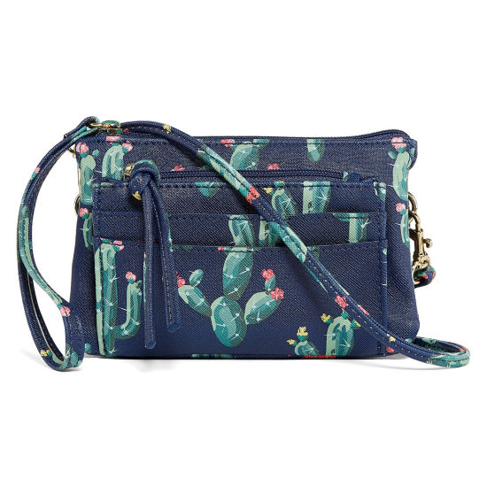 Arizona Wristlet Clutch