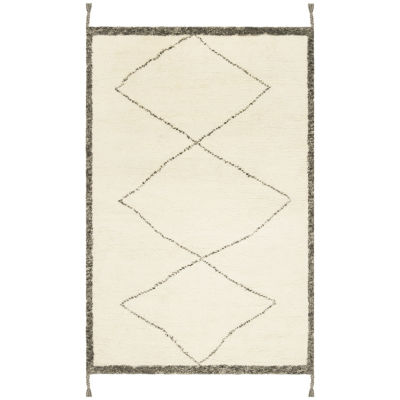 Safavieh Casablanca Collection Iacopo Geometric Area Rug