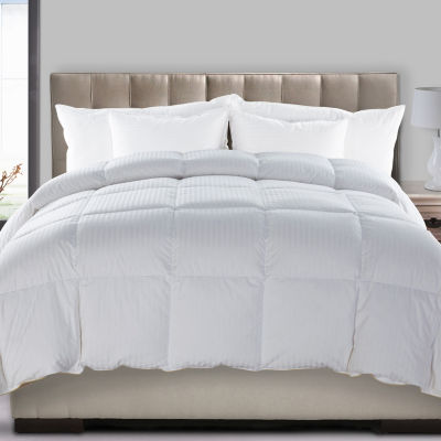 Hyper Down Medium Warmth Down and Feather Blend Comforter