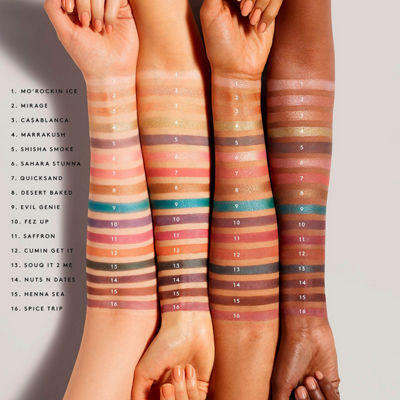 FENTY BEAUTY by Rihanna Moroccan Spice Eyeshadow Palette