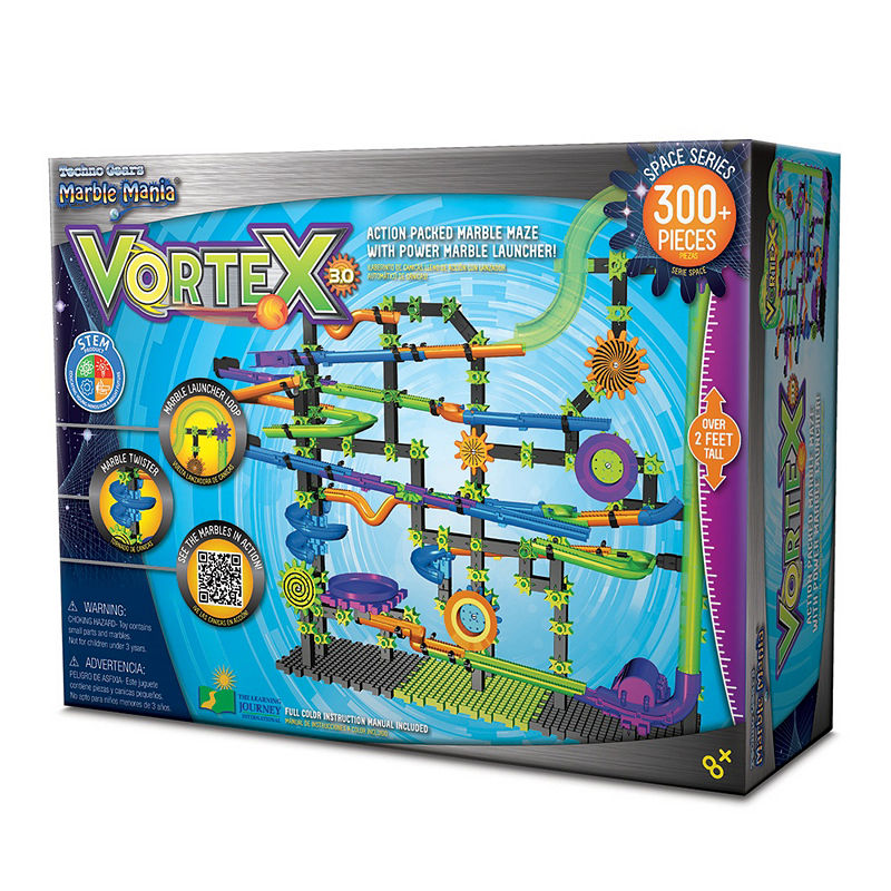 Upc 657092201572 The Learning Journey Techno Gears Marble Mania
