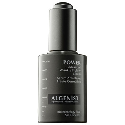 Algenist Power Advanced Wrinkle Fighter Serum