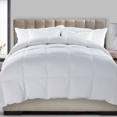 Ultra Down All Season Warmth White Down Comforter