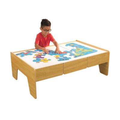 KidKraft Wooden Play Table