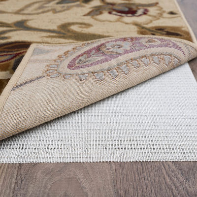 Tayse Comfort Grip Traditional Runner Rug Pad