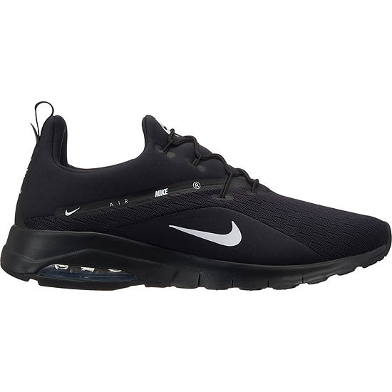 Nike Air Max Motion Racer Mens Lace-up Running Shoes