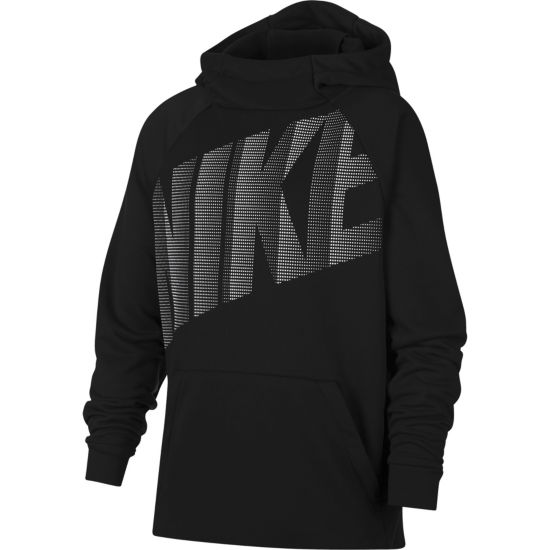 Nike Lightweight Fleece Hoodie - Boys 8-20