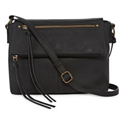 Arizona Flap Crossbody Bag
