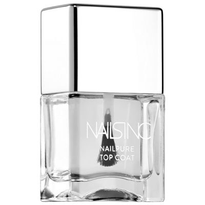 NAILS INC. NailPure Top Coat