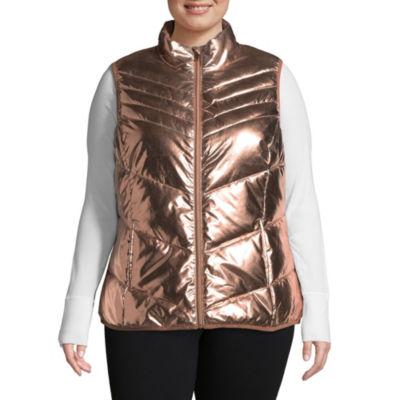 Xersion Womens Vest-Plus