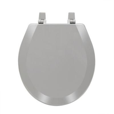 Fantasia 17 Inch Standard Wood Toilet Seat