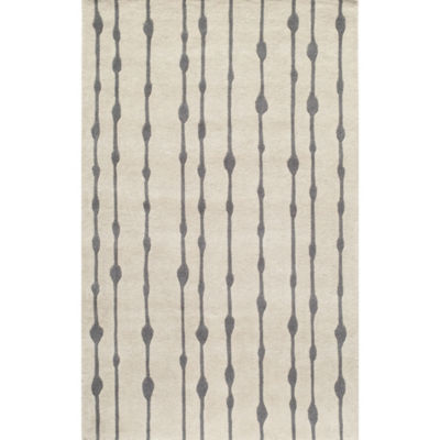 Momeni Delhi 64 Hand Tufted Rectangular Rugs