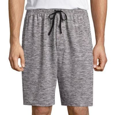 Stafford Men's Knit Pajama Shorts
