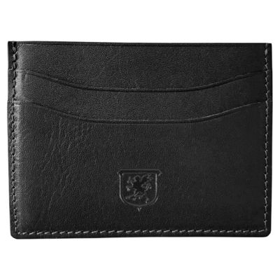 Stacy Adams Leather Card Holder