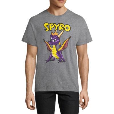 Classic Spyro Graphic Tee