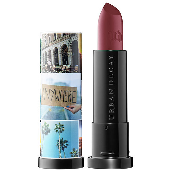 Urban Decay Vice Lipstick - Born To Run Collection