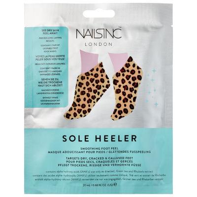 NAILS INC. Sole Heeler Foot Peel