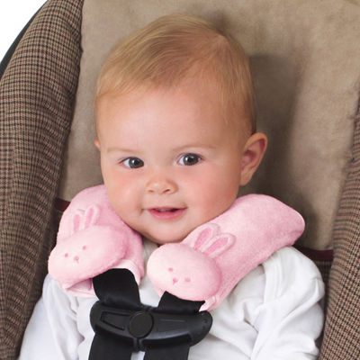 Summer Infant Cushy Straps® Car Seat Strap Cover