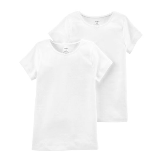 Carter's Short Sleeve T-Shirt Girls