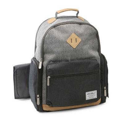 Eddie Bauer Explorer  Backpack Diaper Bag