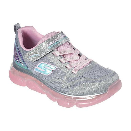 Skechers Skech-Air Girls Walking Shoes Pull-on - Little Kids/Big Kids