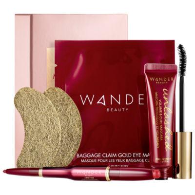 Wander Beauty Morning Makeover Eye & Lip Set