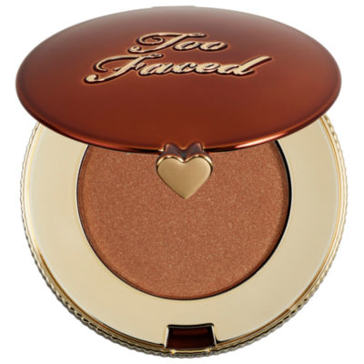 Too Faced Chocolate Gold Soleil Bronzer Mini