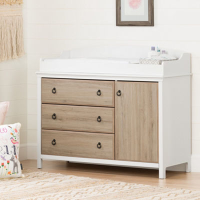 Catimini Changing Table with Removable Changing Station