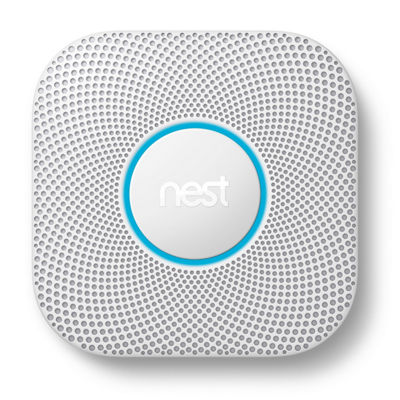 Nest Protect Battery 2nd Generation