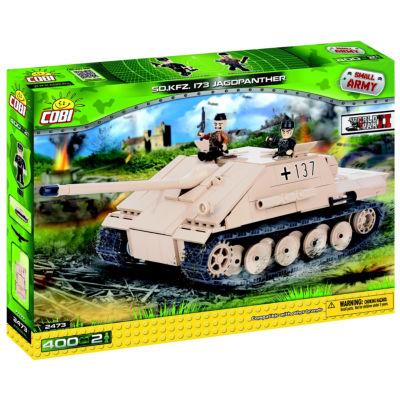 Cobi Small Army Sd. Kfz. 173 Jagdpanther Tank Construction Blocks Building Kit
