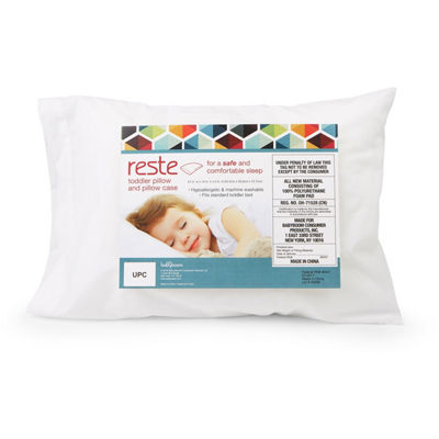 Stevens Baby Boom Toddler Pillow