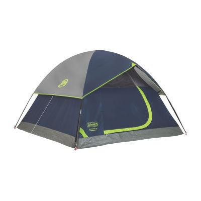 Coleman Sundome® 4-Person Dome Tent